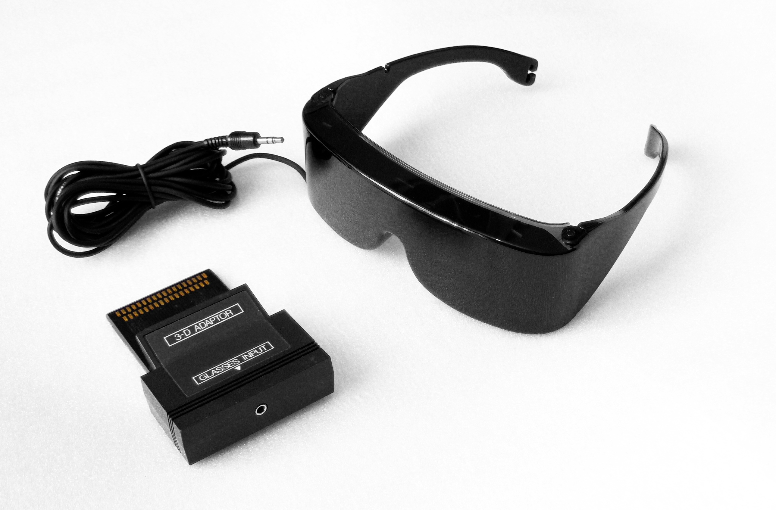 D Rf Glasses Review