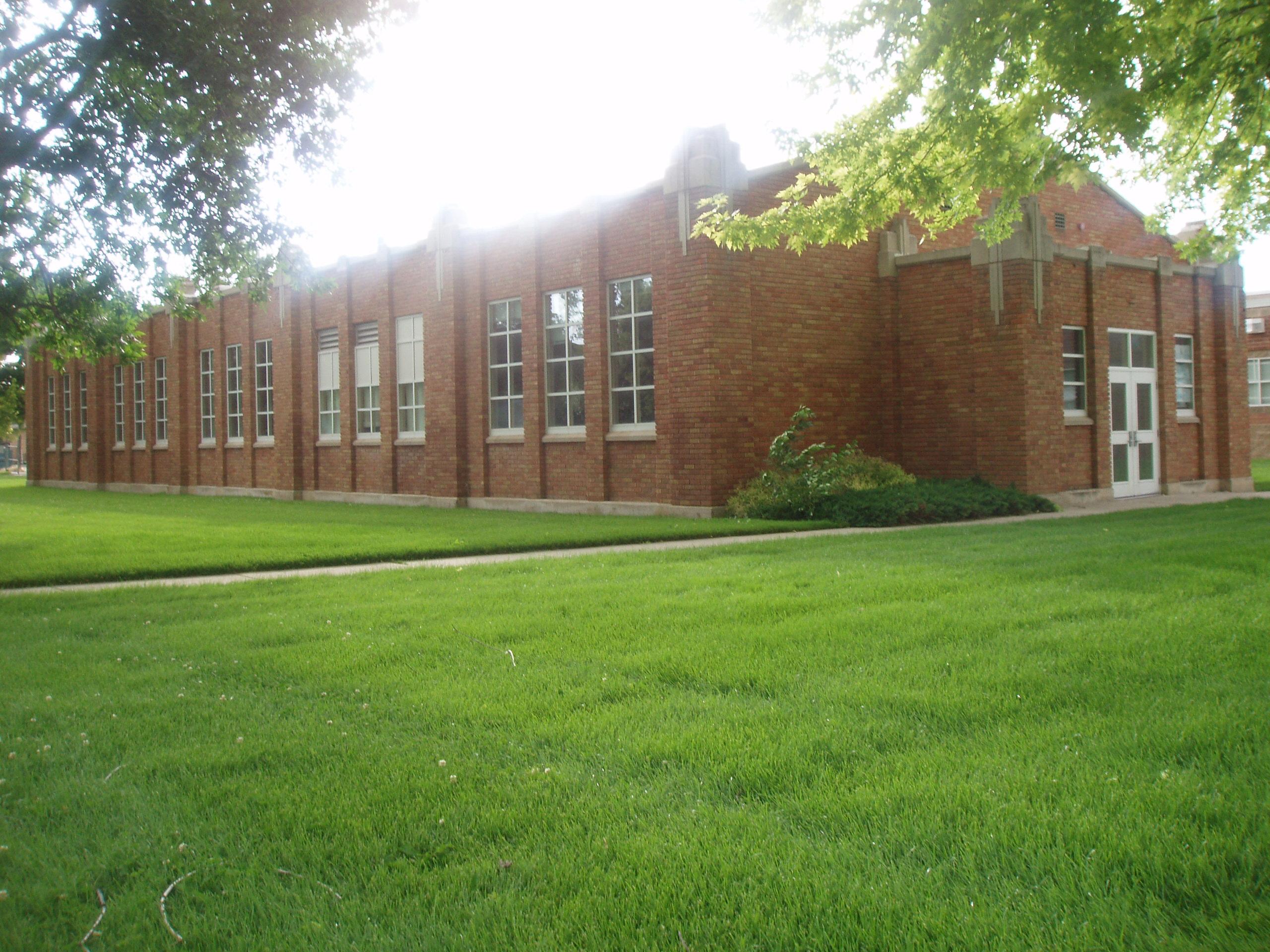 Morgan High School Utah