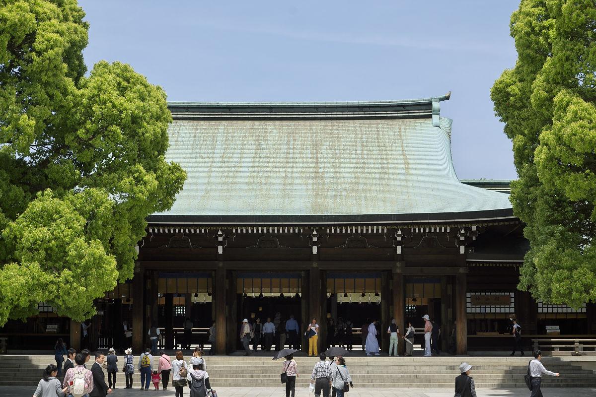 Meiji jingu shrine 05