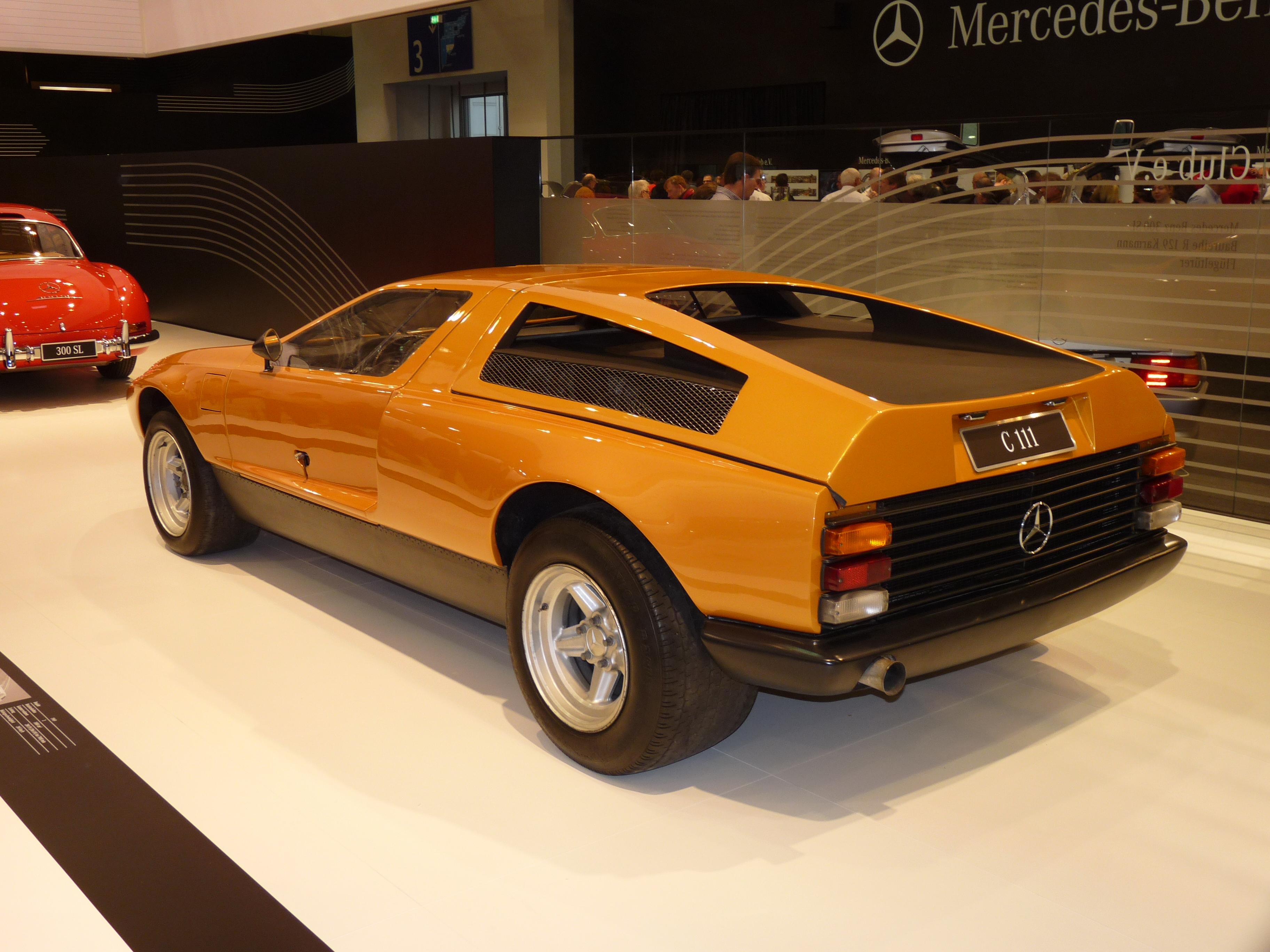 File:Mercedes-Benz C111 1969 backleft 2010-04-08 A.jpg ...