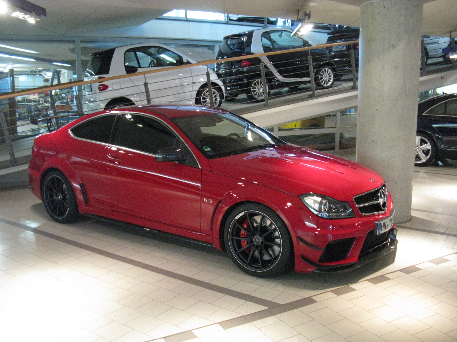 file mercedes benz c63 amg black series 10762067453 jpg wikimedia commons. Black Bedroom Furniture Sets. Home Design Ideas