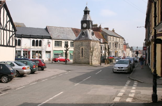 Mere - geograph.org.uk - 5483
