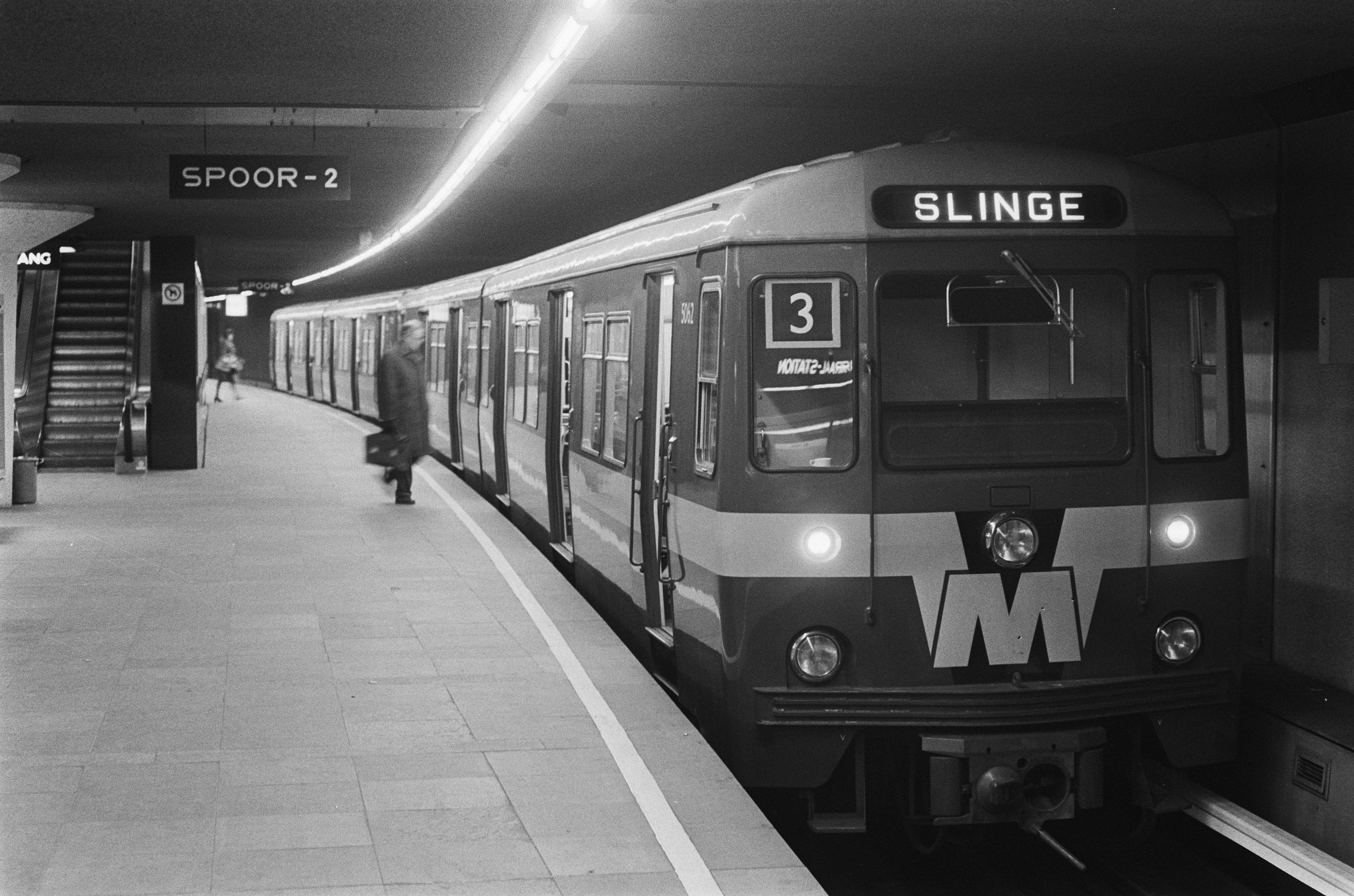 Rotterdam Metro Wikiwand