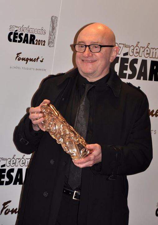 Michel Blanc à la cérémonie des César. | Photo : Wikimedia
