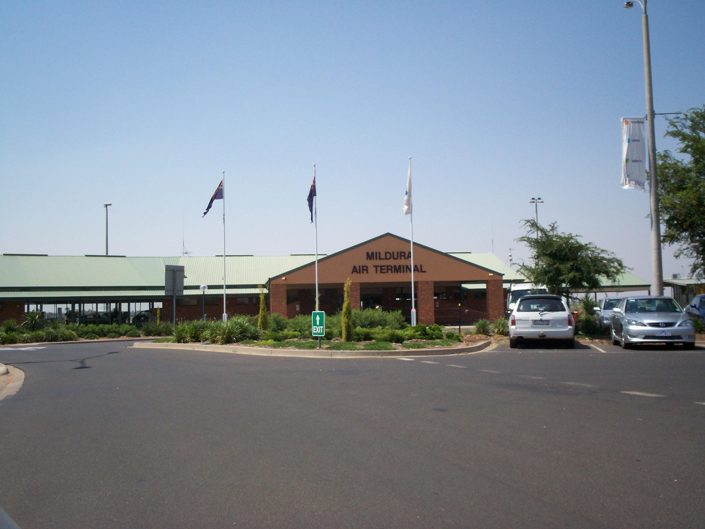 Mildura Airport MQL