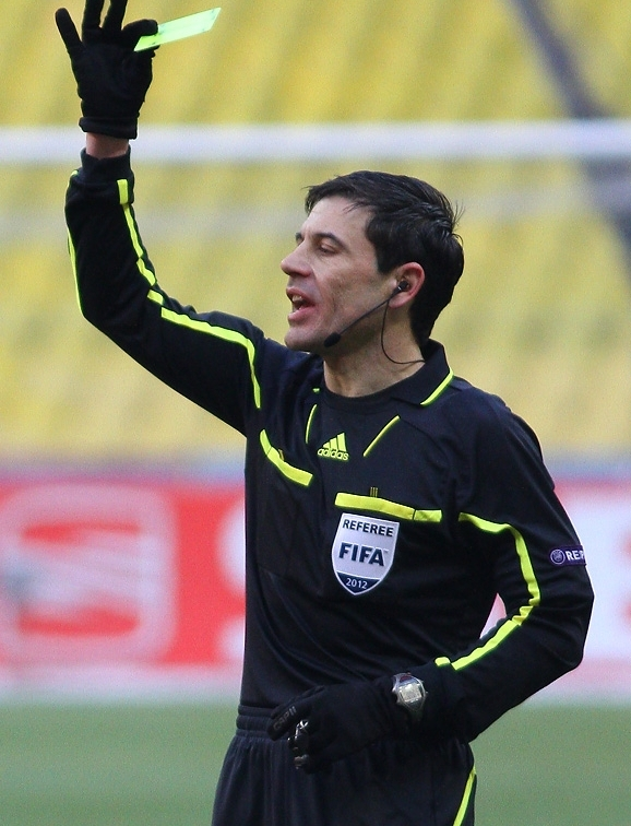 Milorad Mazic