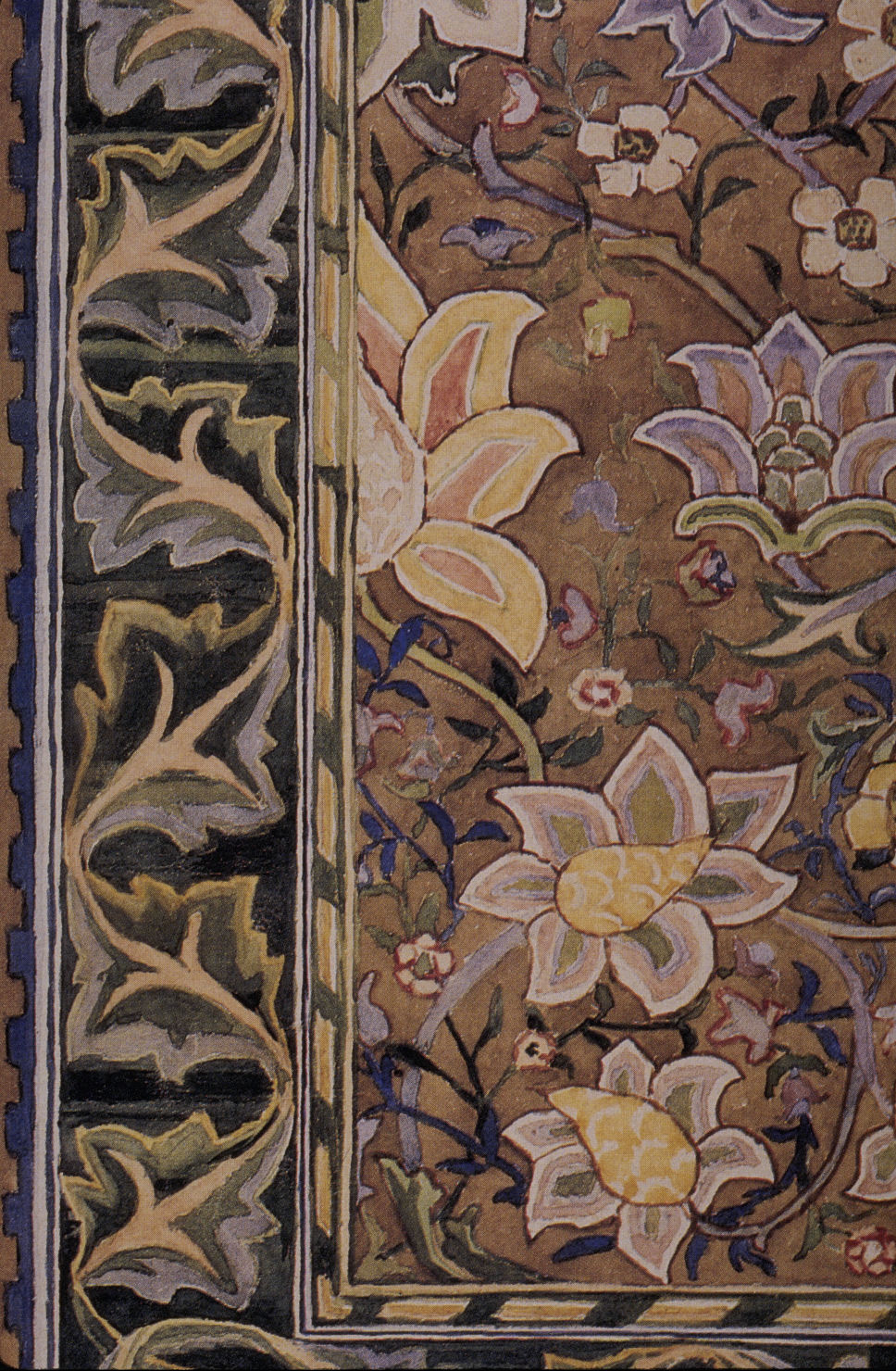 File:Morris Redcar Carpet Design C 1881 85