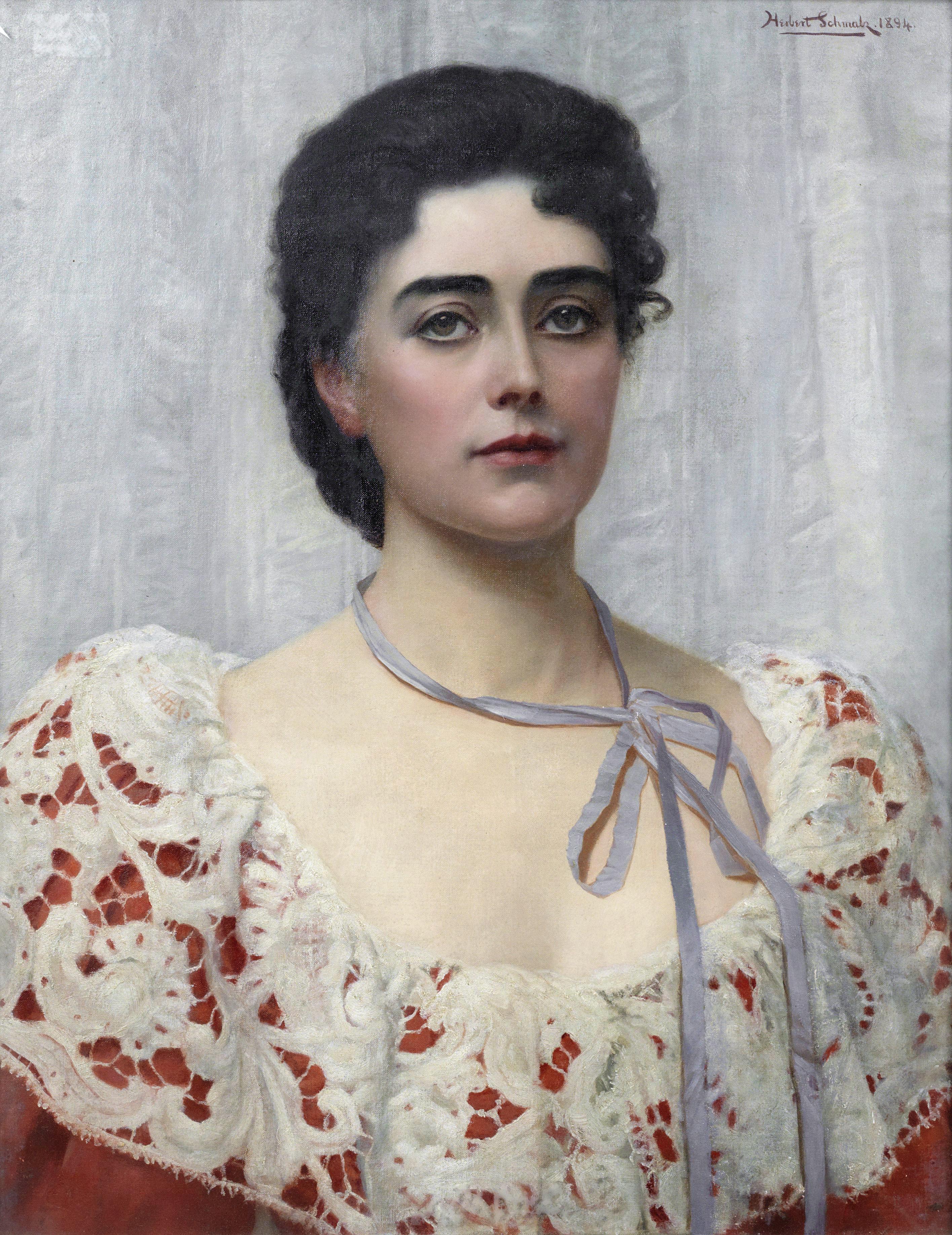 Image of Ethel Brilliana Tweedie from Wikidata