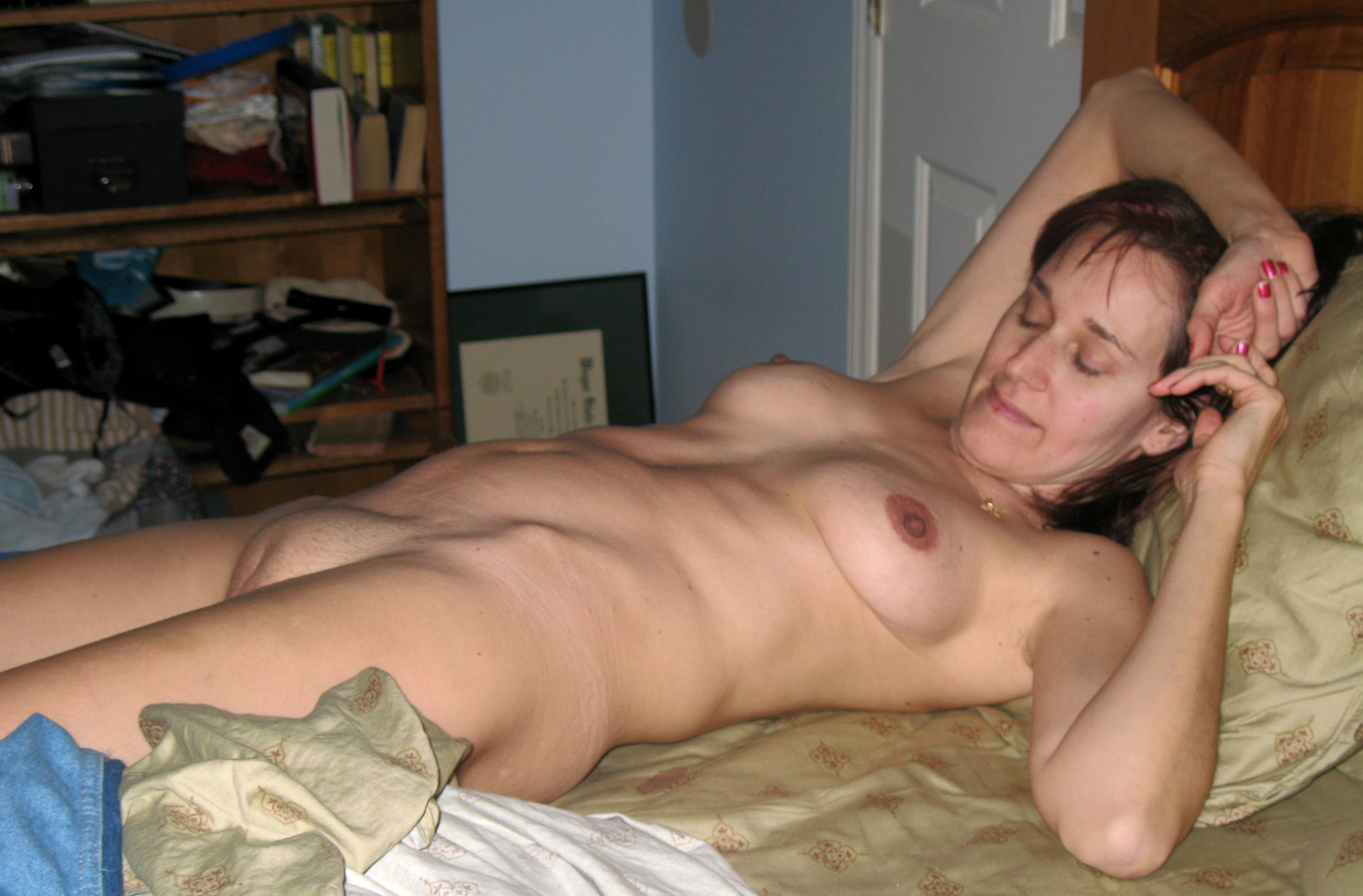 Nacktfotos von Obamas Mama