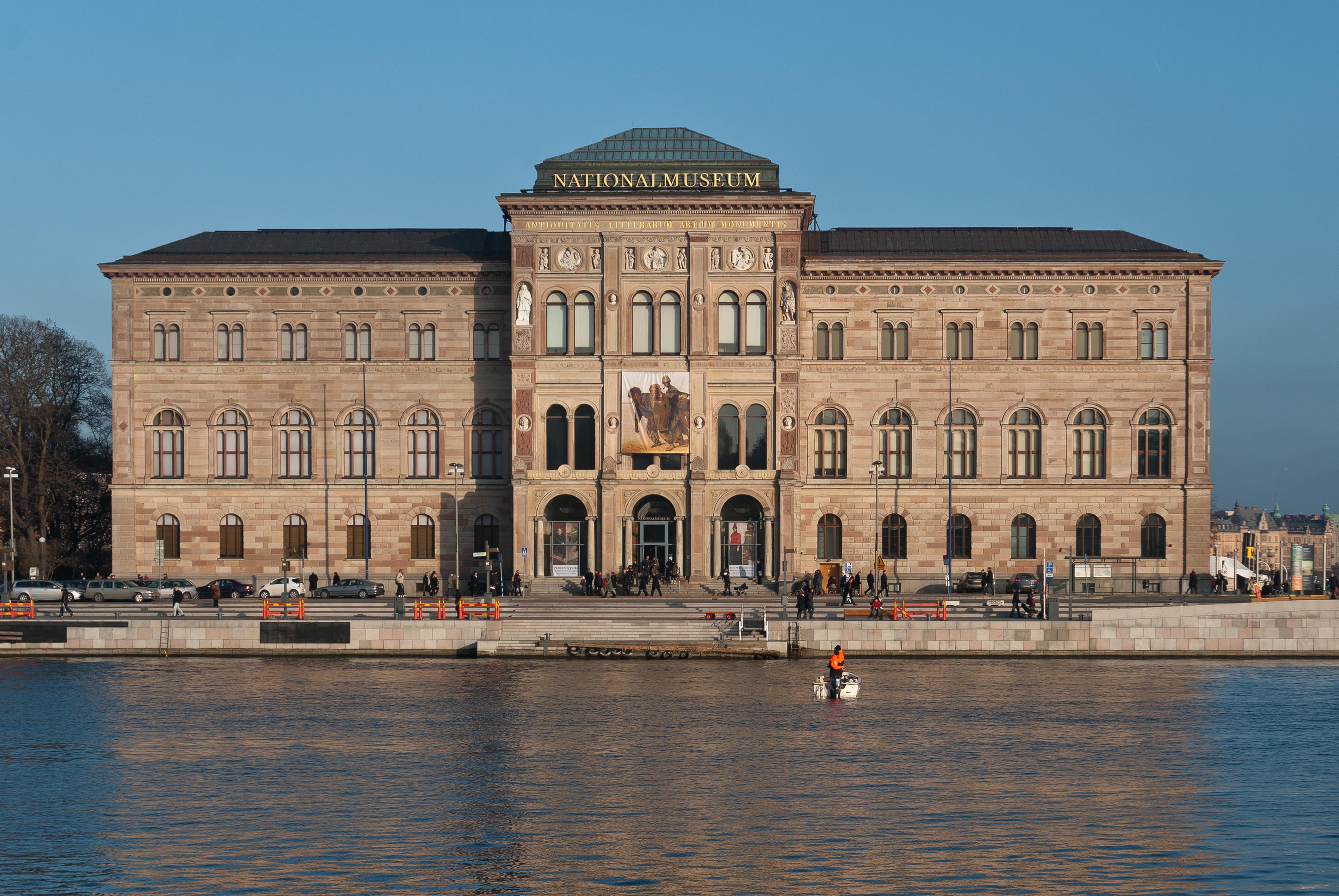 Sweden Nationalmuseum