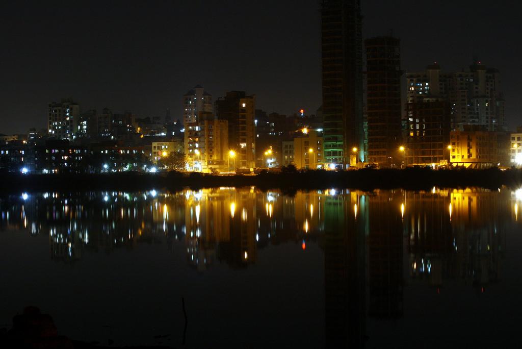 नवी मुम्बई