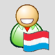 Nuvola Luxembourg man icon.png