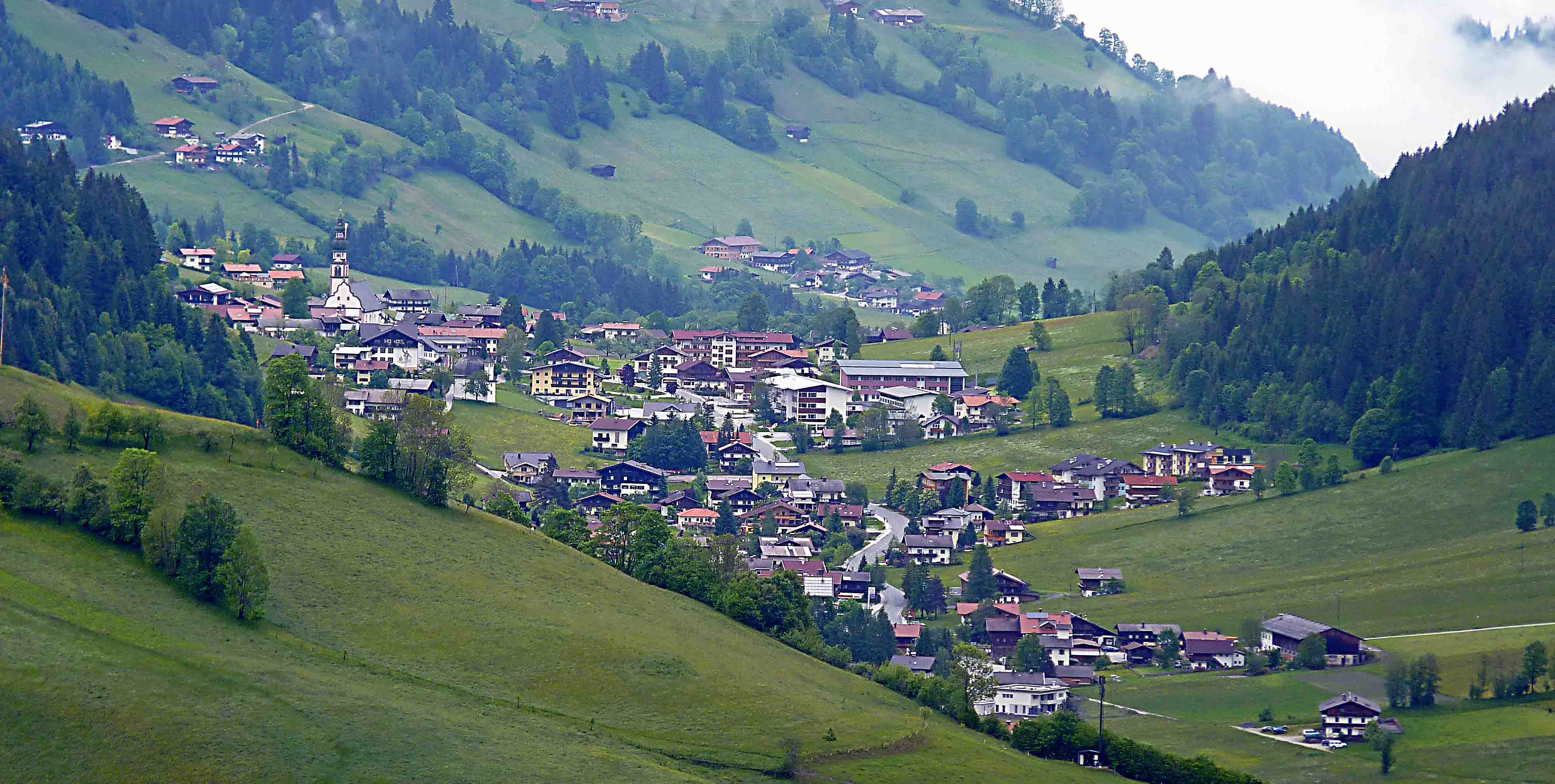 Busunternehmen | Wildschnau Tourismus - Wildschoenau