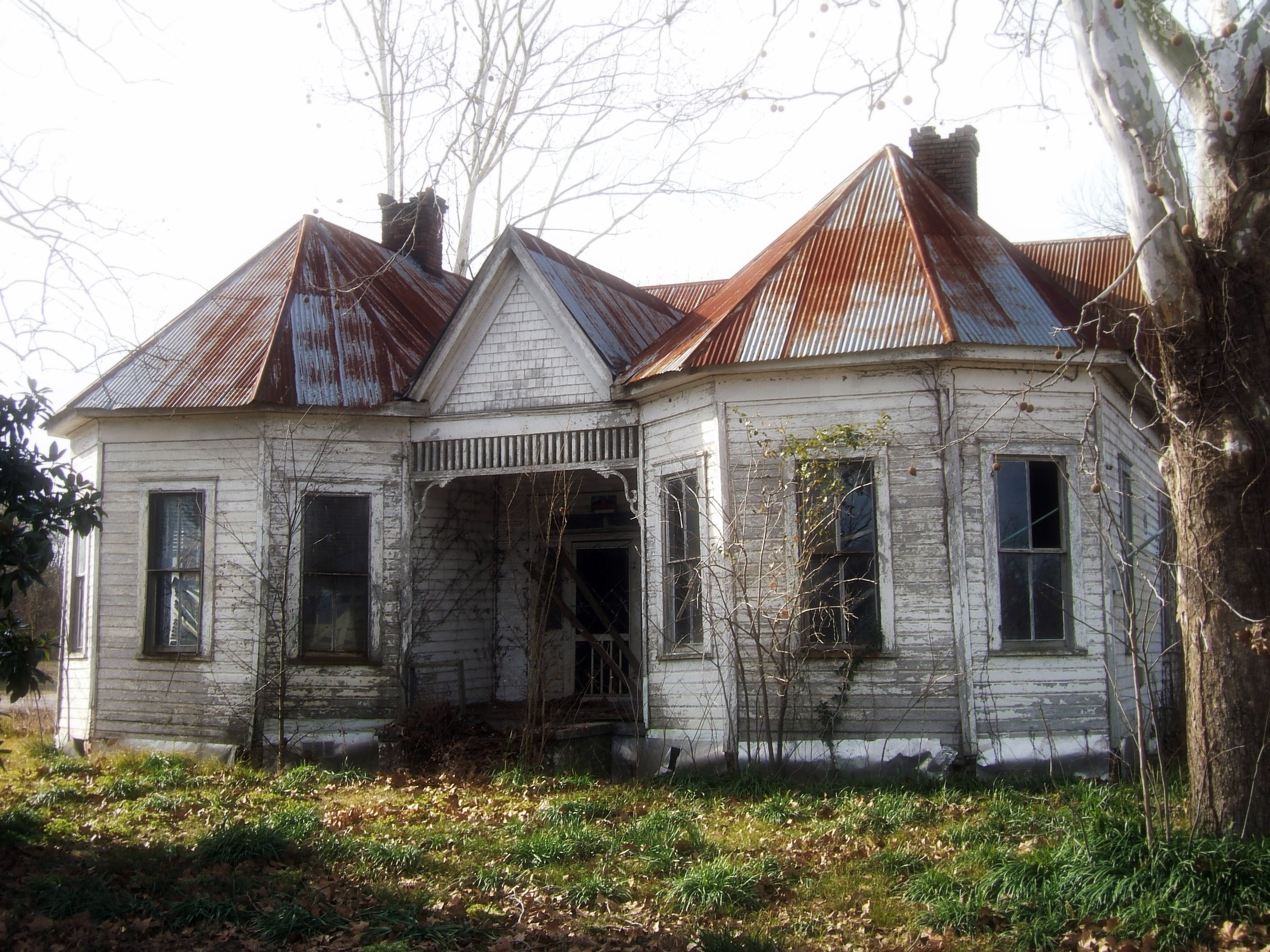 File Old House Natchitoches Area Jpg Wikimedia Commons