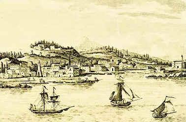 argostoli veneziana
