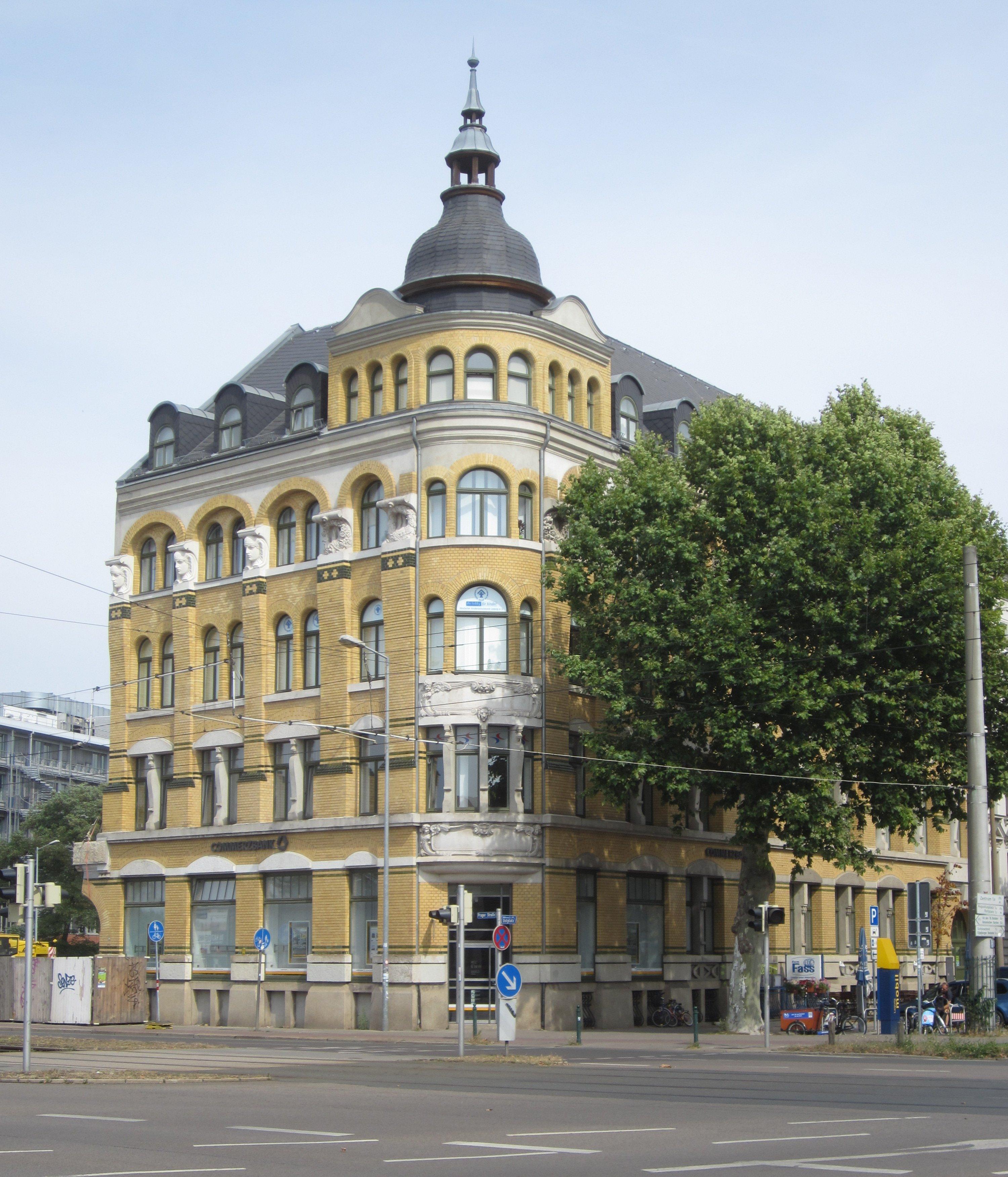 Ostplatz Leipzig file ostplatz leipzig 2016 002 jpg wikimedia commons