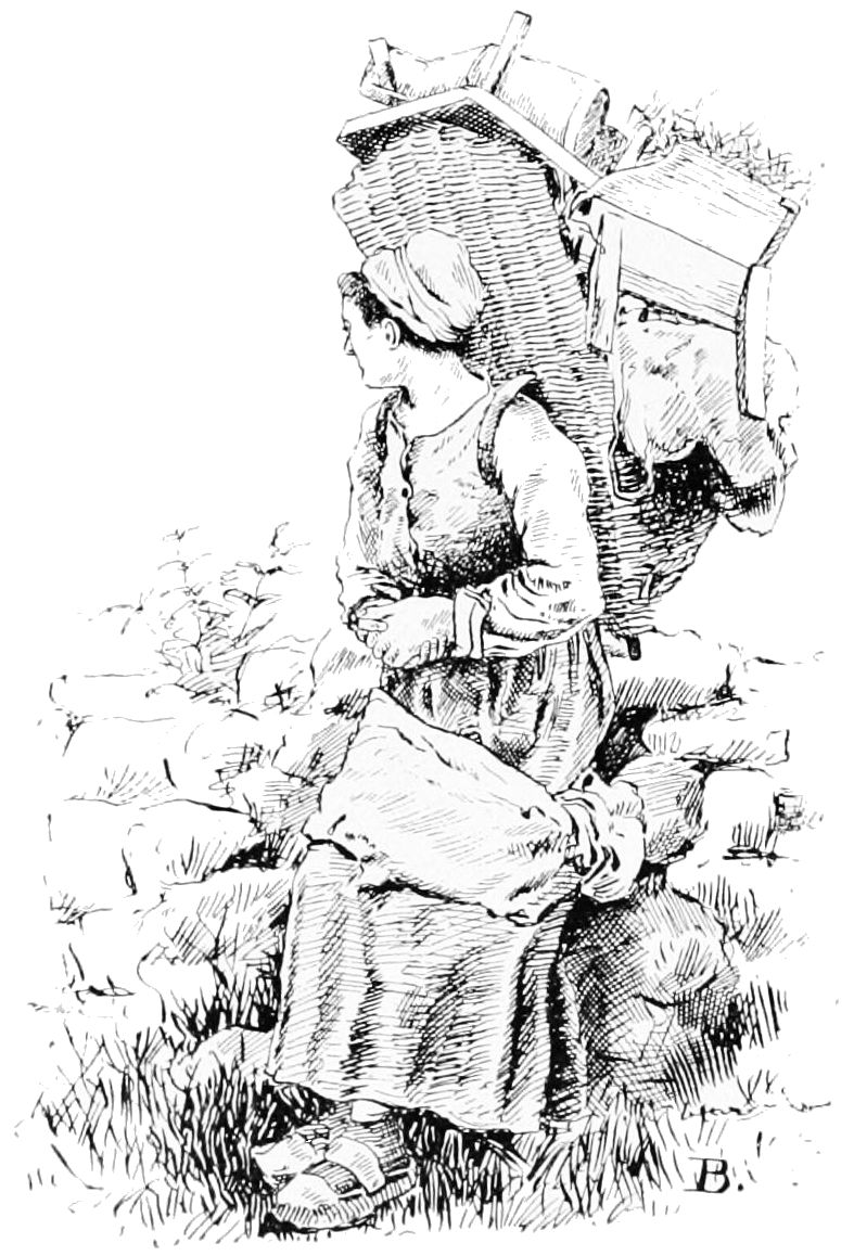 PSM V47 D108 The knapsack of a german peasant woman.jpg