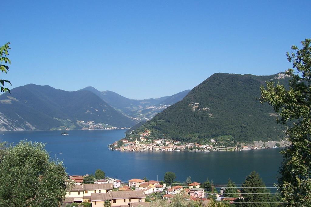 Monte Isola Wikipedia