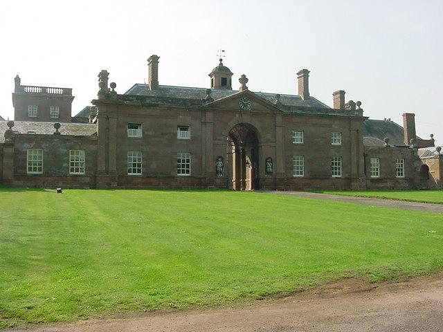 Patshull Hall Wikipedia