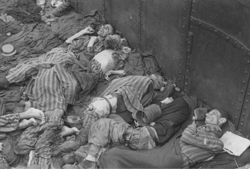 Paul Averitt - Dachau 10