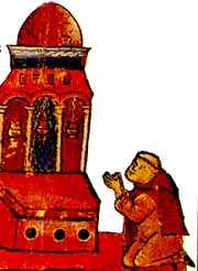Peter the Hermit praying at the Holy Sepulchre.jpg