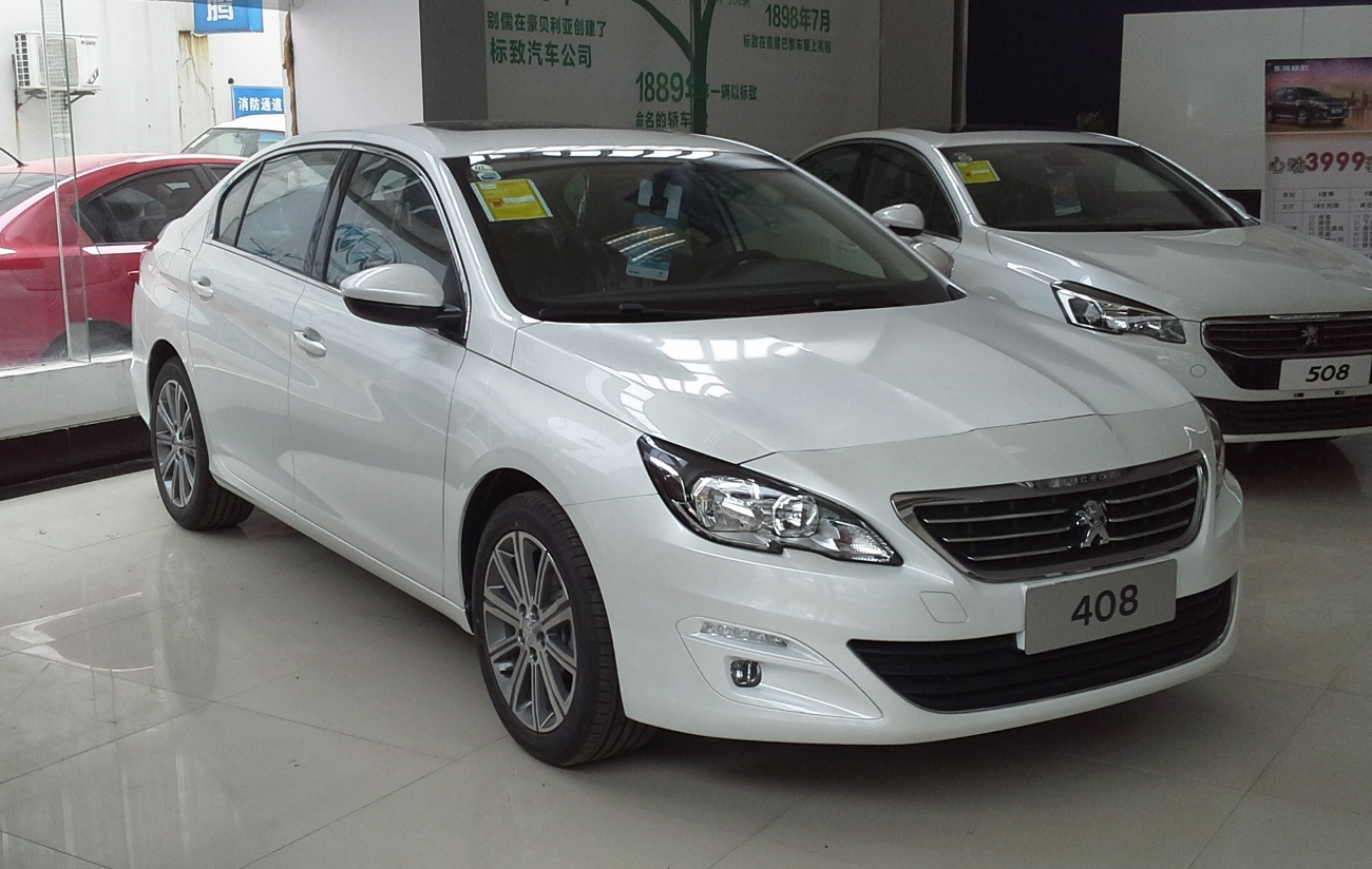 file:peugeot 408 ii china 2015-04-10 - wikimedia commons