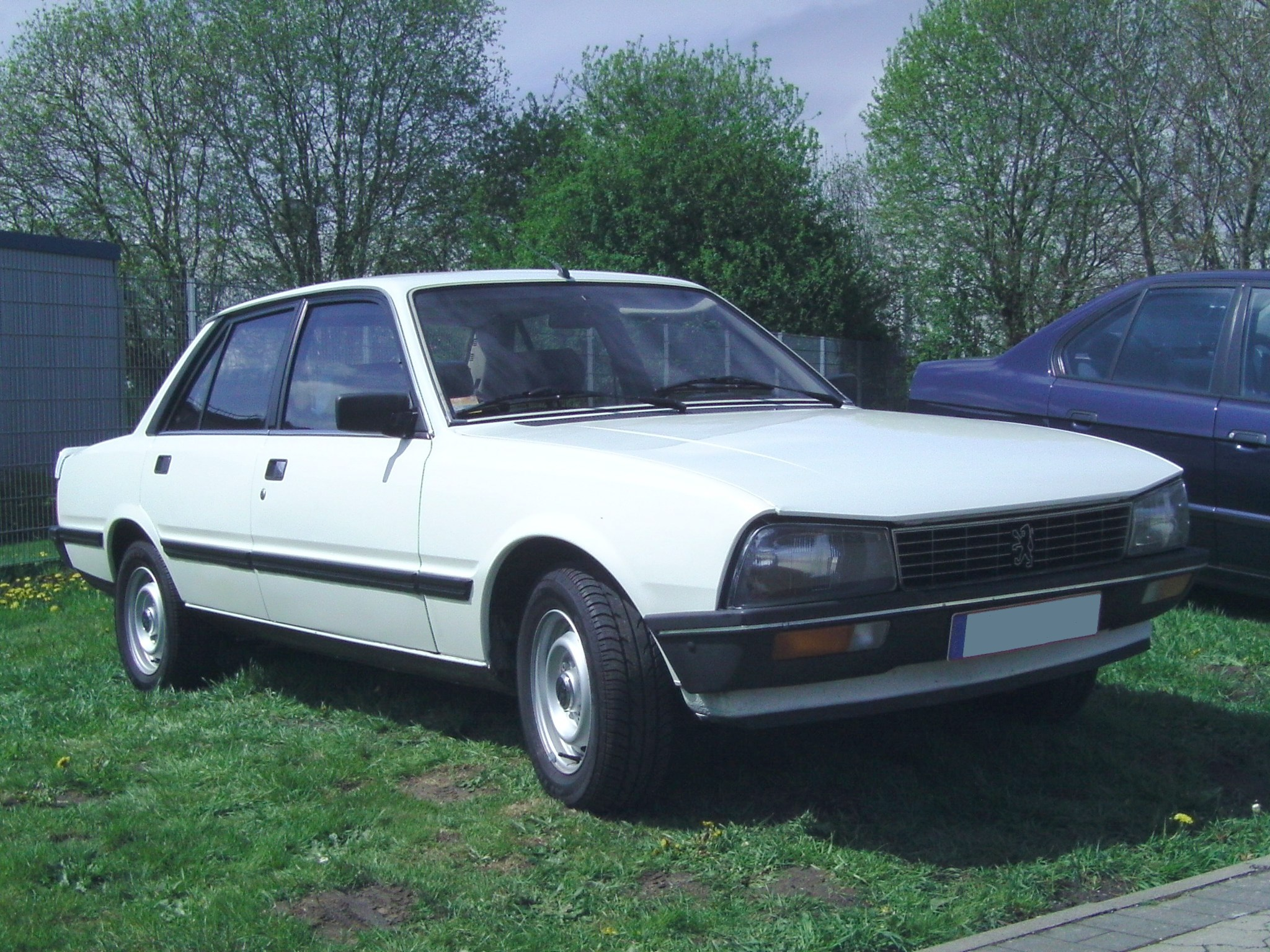 074 Repait Manuals Peugeot 505 Gti | Wiring LibraryWiring Library