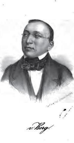 Philipp von Berg