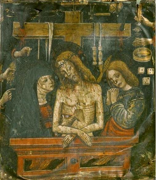 Pietà di Cannobio