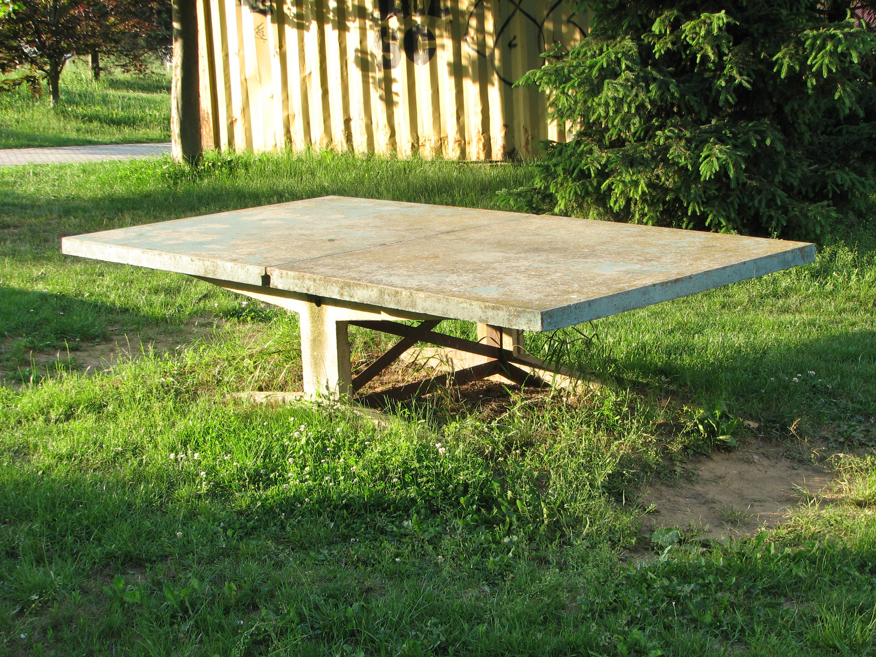 File:Ping Pong Table 01.JPG. Size Of This Preview: ...