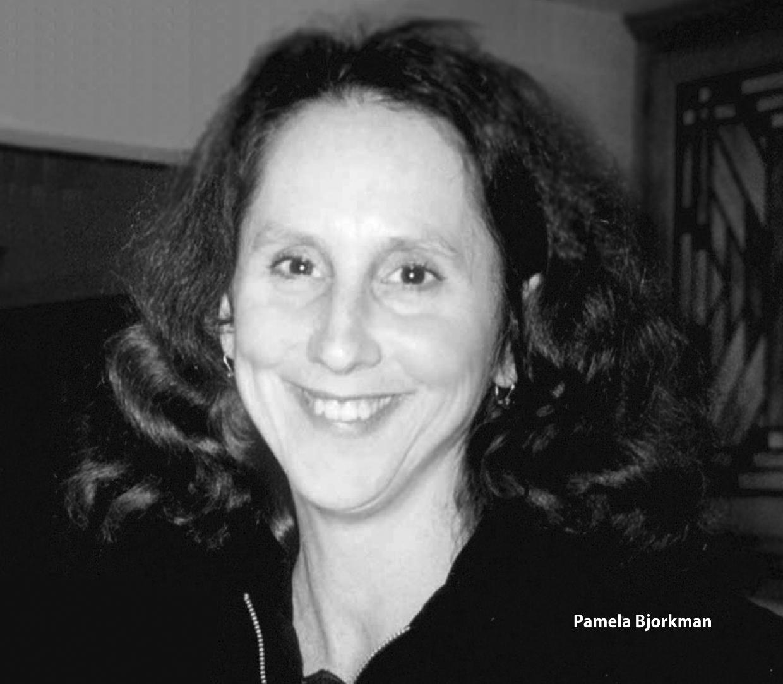 image of Pamela J. Bjorkman