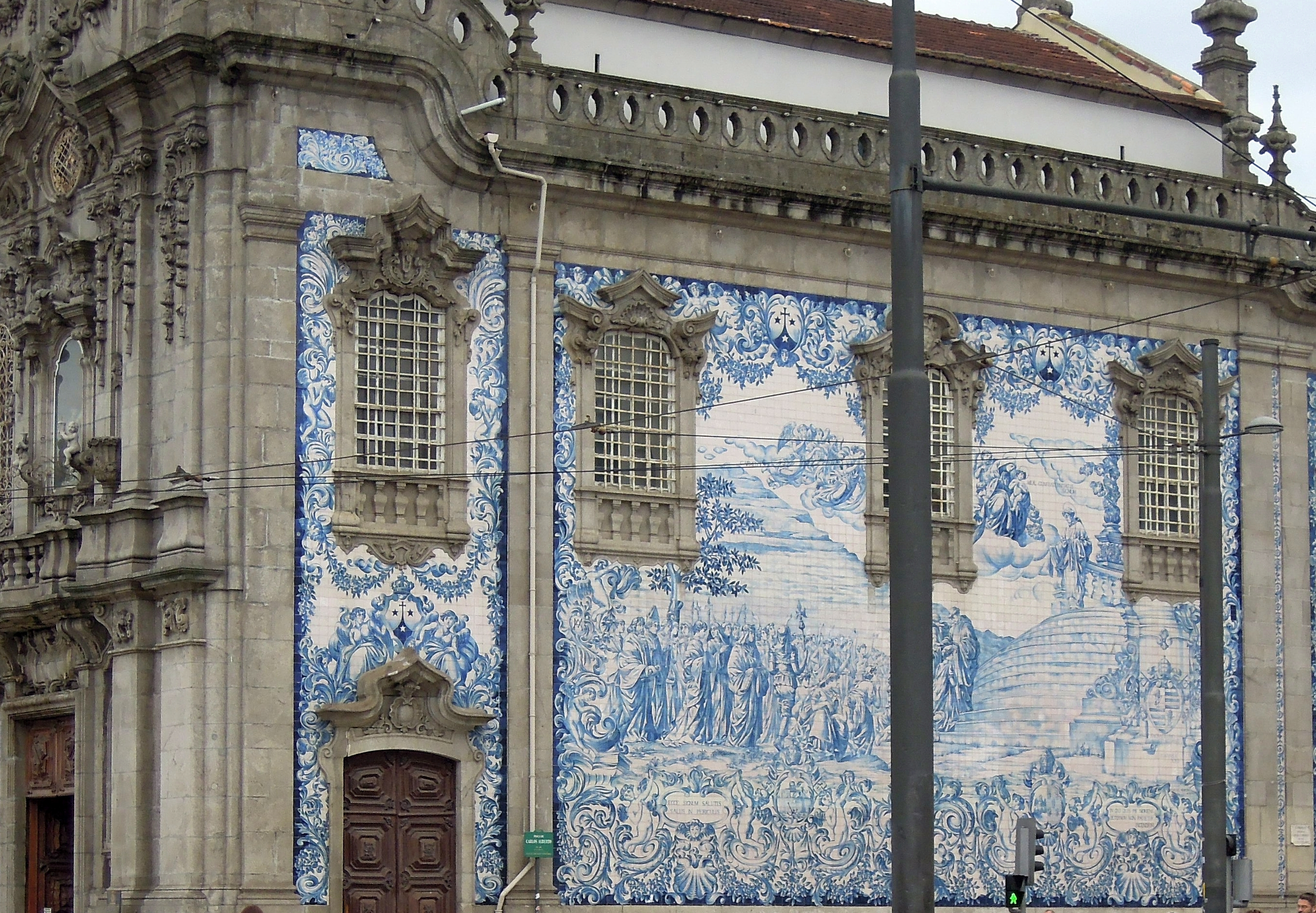 Azulejos exterior simple insprate con fotos de azulejos for Azulejos exterior