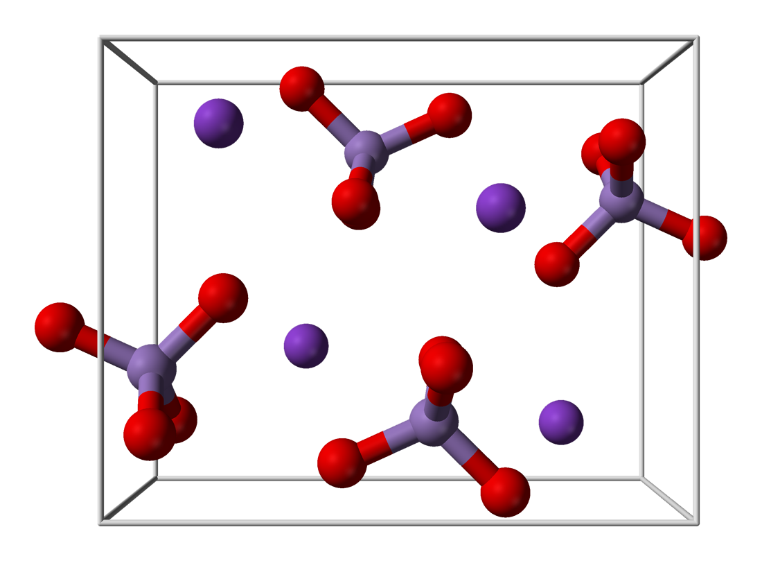 Potassium Permanganate Wikipedia