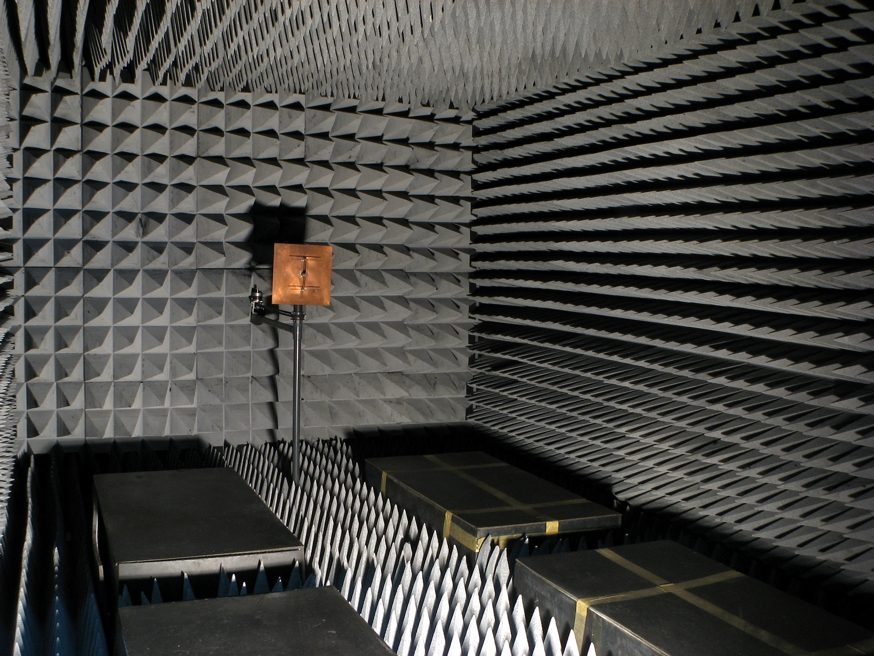 is it possible to make an anechoic shooting range guns rh reddit com