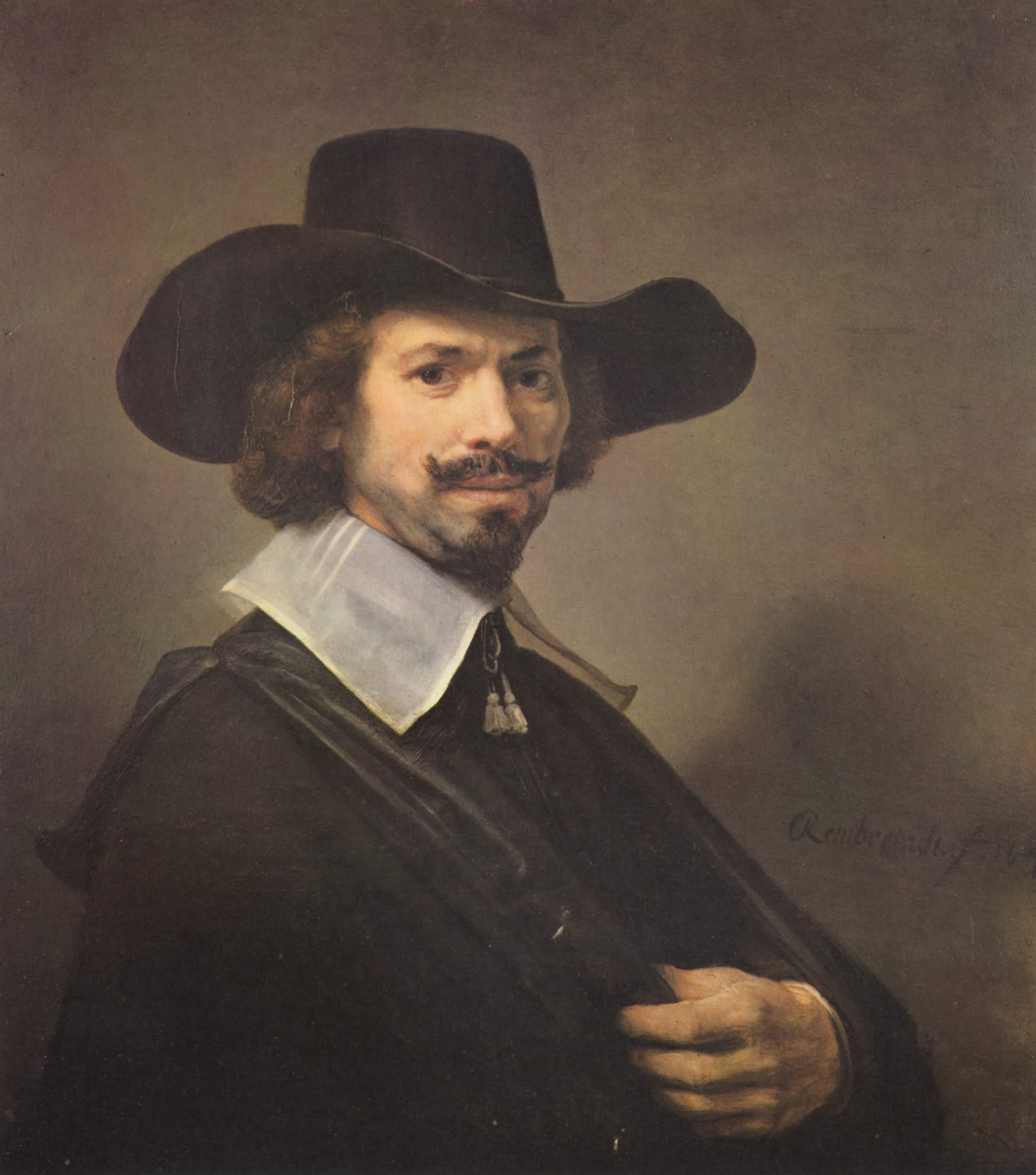 Rembrandt Biography