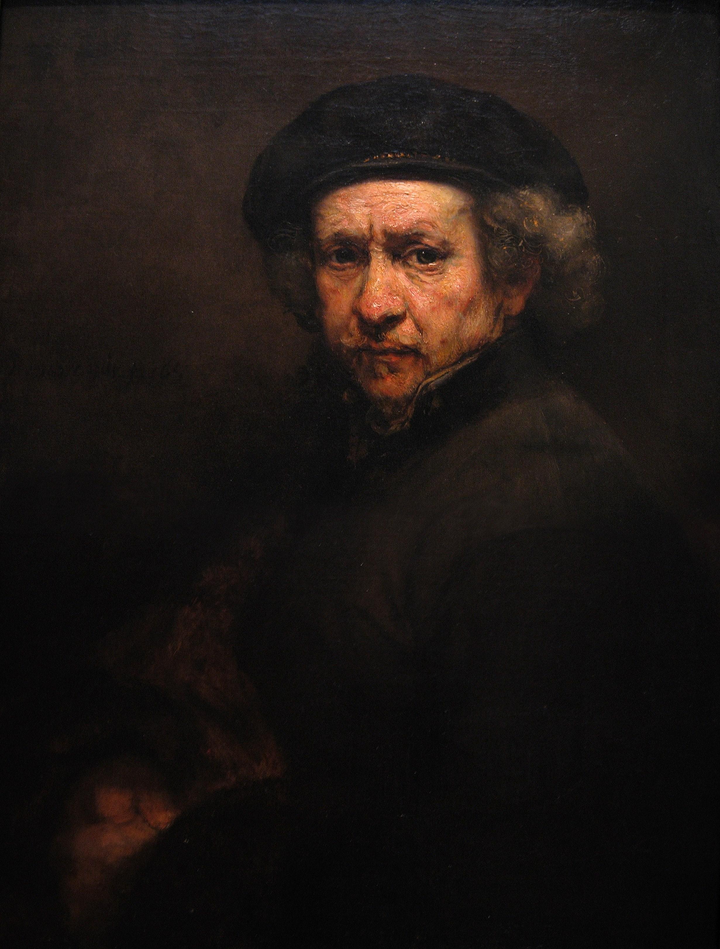 File:Rembrandt van Rijn - Self-Portrait (1659).jpg