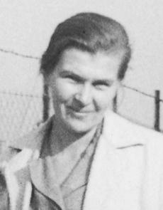 Růžena Grebeníčková