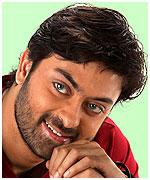 Saheb Chatterjee An Indian Bengali actor