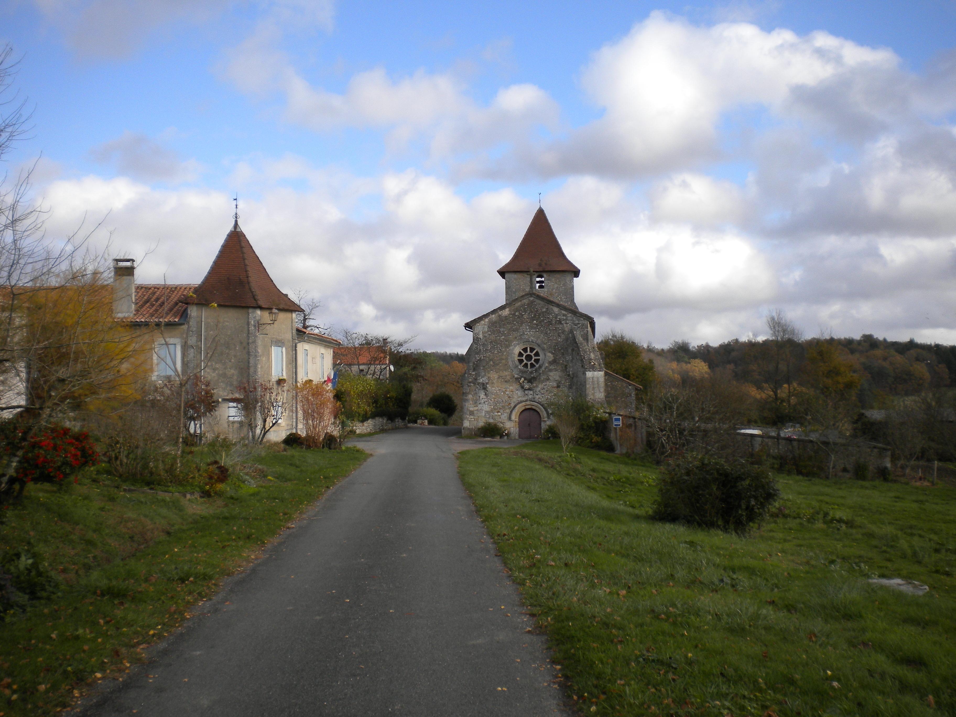 Saint-Félix-de-Bourdeilles