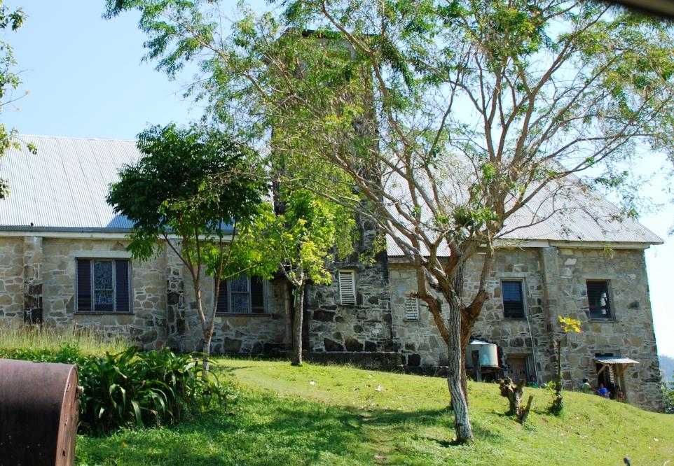 San Antonio Toledo District Reisef 252 Hrer Auf Wikivoyage