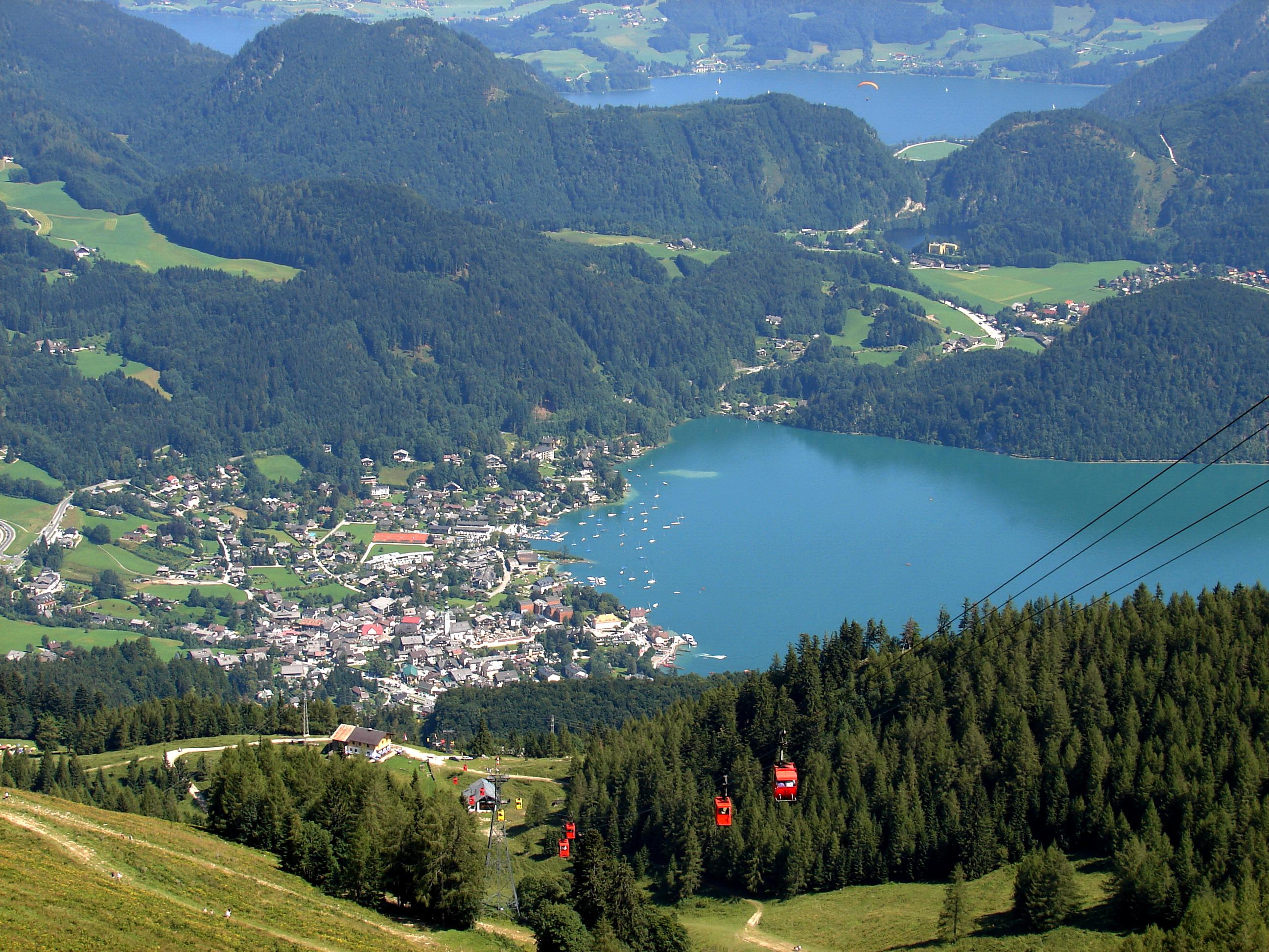 【奧地利】自駕深入奧地利鹽湖區 Salzkammergut — 推薦湖泊總整理 23