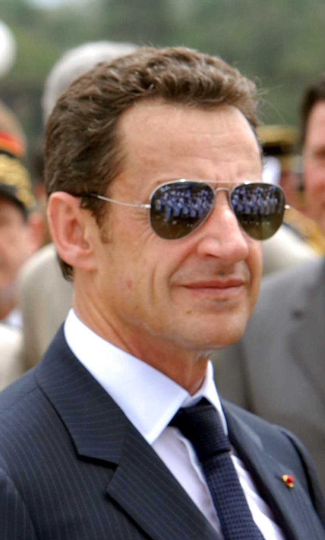 Projet de loi Sarkozy relatif à la lutte contre le terrorisme