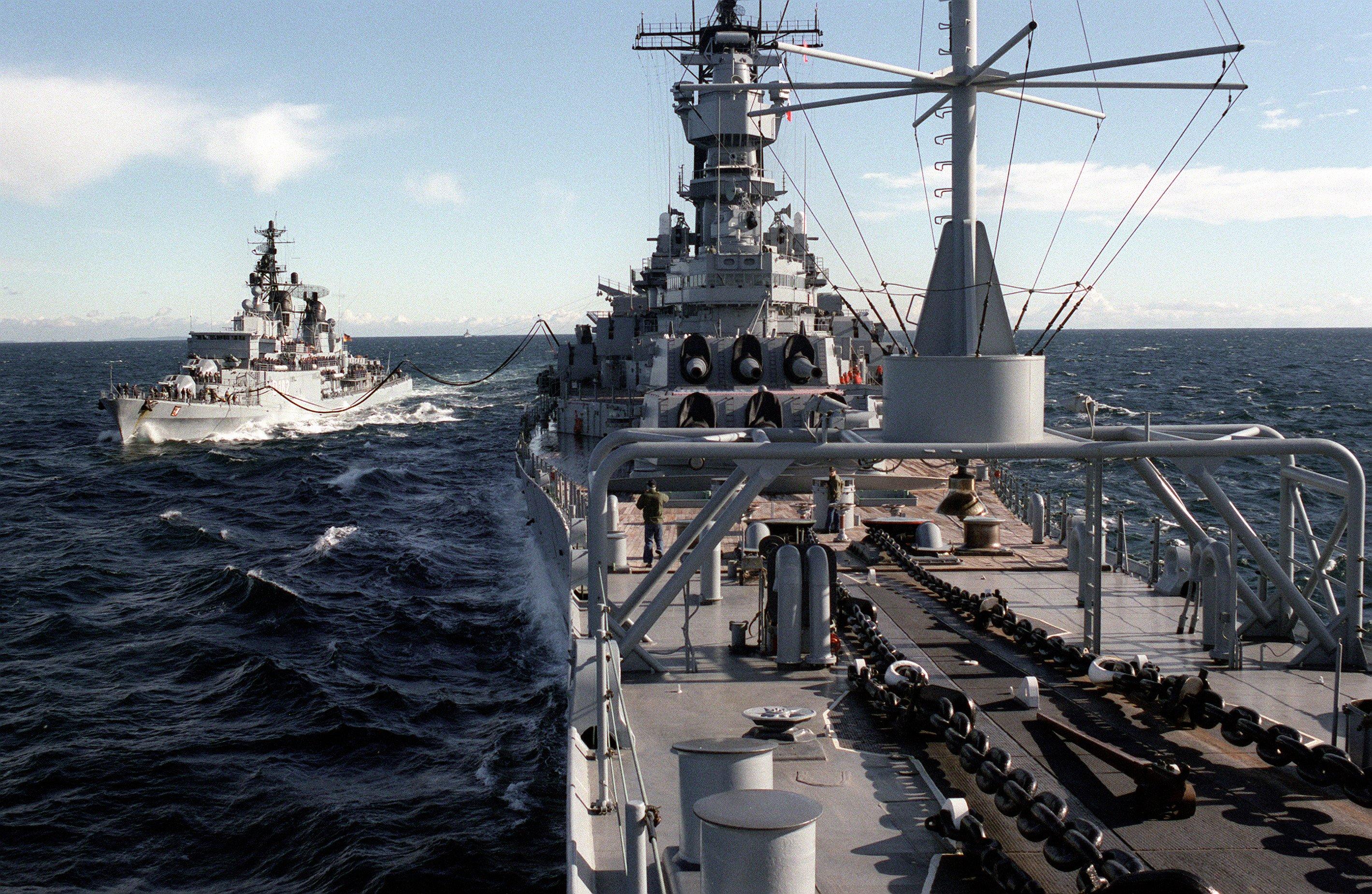 Schleswig Holstein Battleship File:schleswig-holstein