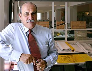 Segundo Cardona Puerto Rican architect and developer