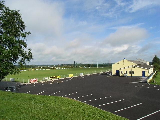 File:Seneschalstown GAA Club - geograph.org.uk - 491612.jpg