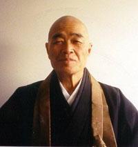 Shinzan Miyamae Roshi Japanese Zen teacher