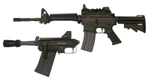Shotgun XM26 Gun Sales Expected to Rise with President Obamas Reelection, Applications Rose 18.4% in October