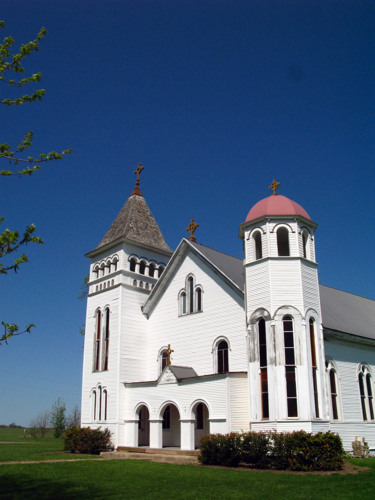 St Mary S Church Adair Missouri Wikipedia Make Your Own Beautiful  HD Wallpapers, Images Over 1000+ [ralydesign.ml]
