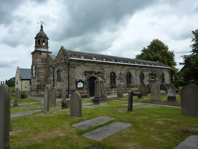 St Anne S Church Woodplumpton Wikipedia