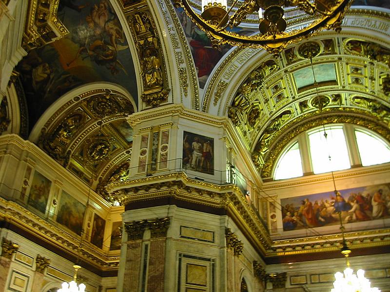 File:St Isaac Interior.jpg